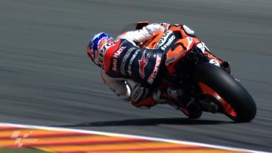 Sachsenring 2011 - MotoGP - QP - Highlights