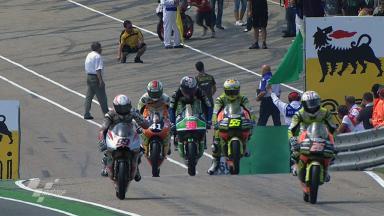 Sachsenring 2011 - 125cc - QP - Full session