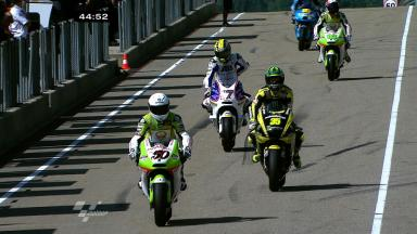 Sachsenring 2011 - MotoGP - FP3 - Full session