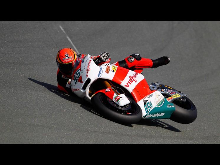 -Moto GP- Season 2011- - bradl crash ger fp304 slideshow