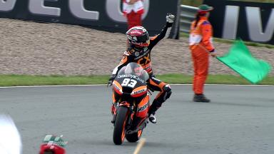 Sachsenring 2011 - Moto2 - Race - Highlights