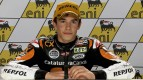 Sachsenring 2011 - Moto2 - Race - Interview - Marc Marquez