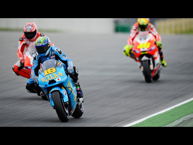 -Moto GP- Season 2011- - bautista slideshow