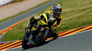Colin Edwards Laguna Seca 2011