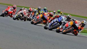 MotoGP Laguna Seca 2011