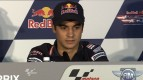 Pedrosa searching for back-to-back success