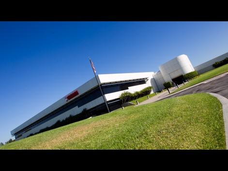 Motogp for Yamaha headquarters usa