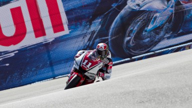 Ben Spies, Yamaha Factory Racing, Laguna Seca FP2