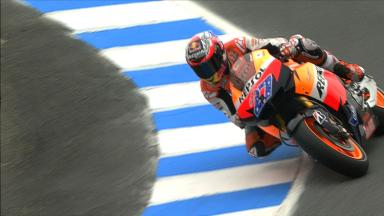 Laguna Seca 2011 - MotoGP - FP3 - Highlights