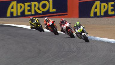 Laguna Seca 2011 - MotoGP - QP - Full session