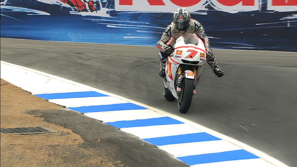 Hiroshi Aoyama, San Carlo Honda Gresini Team