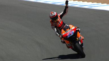 Laguna Seca 2011 - MotoGP - Race - Highlights