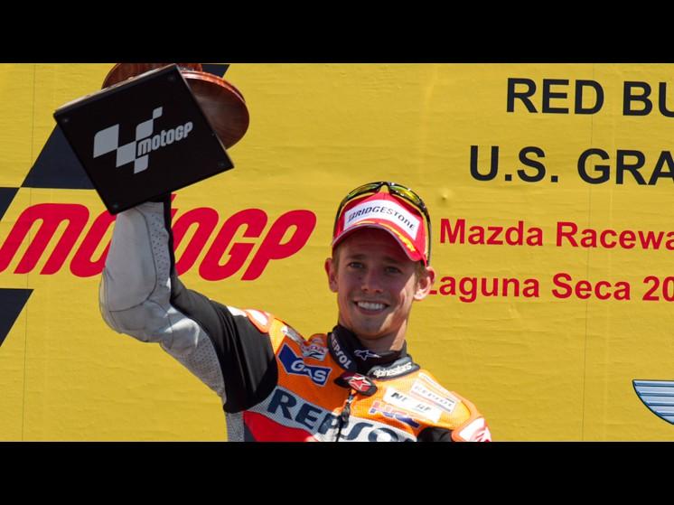 -Moto GP- Season 2011- - casey stoner 01 slideshow