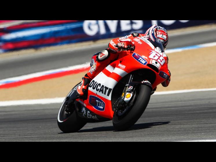 -Moto GP- Season 2011- - hayden slideshow
