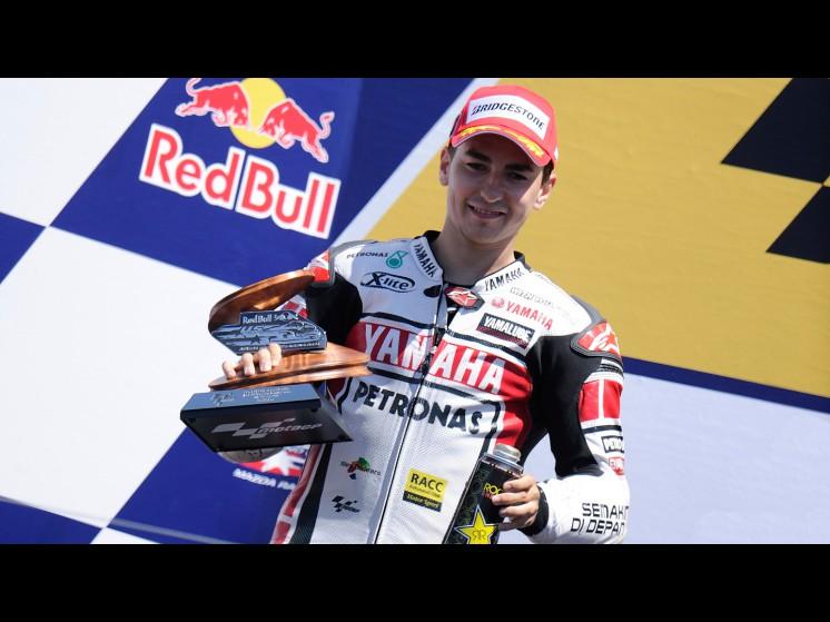 -Moto GP- Season 2011- - jorge lorenzo 01 slideshow