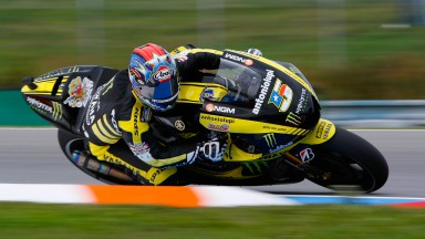 Colin Edwards, Monster Yamaha Tech 3, Brno FP2