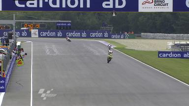 Brno 2011 - MotoGP - FP1 - Full session