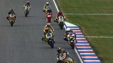 Brno 2011 - Moto2 - QP - Full session