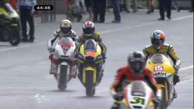 Brno 2011 - Moto2 - FP3 - Full session