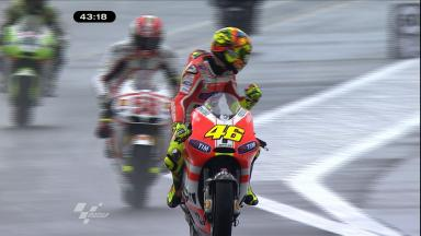 Brno 2011 - MotoGP - FP3 - Full session
