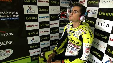 Brno 2011  - 125 - QP - Highlights