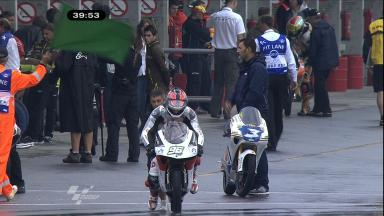 Brno 2011 - 125cc - FP3 - Full session