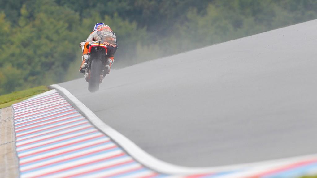 Casey Stoner, Repsol Honda Team, Brno FP3