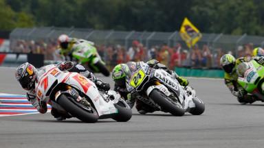Hiroshi Aoyama, Toni Elias, San Carlo Honda Gresini, LCR Honda MotoGP, Brno RAC