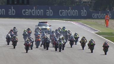 Brno 2011 - 125cc - Race - Full session