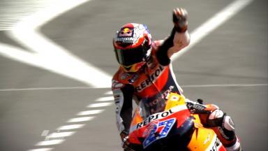 Brno 2011  - MotoGP - Race - Highlights