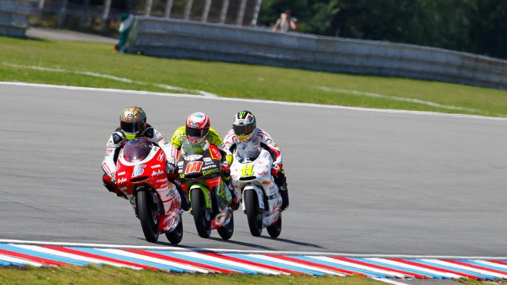 125cc, Brno RAC