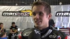 Suter's 2012 bike progress impresses Kallio