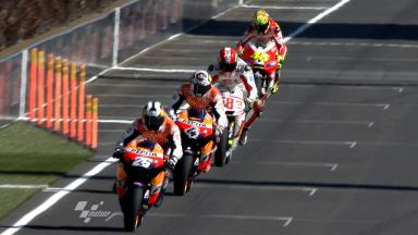 Indianapolis 2011 - MotoGP - FP1 - Full session