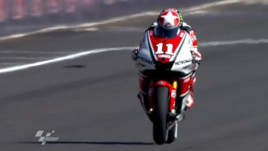Indianapolis 2011 - MotoGP - FP1 - Highlights