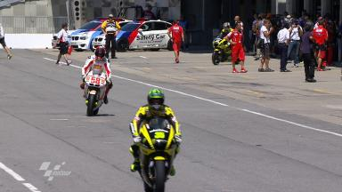 Indianapolis 2011 - MotoGP - FP2 - Full session