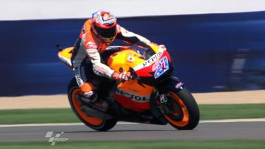 Indianapolis 2011 - MotoGP - FP2 - Highlights