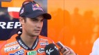 Pedrosa better feeling in afternoon