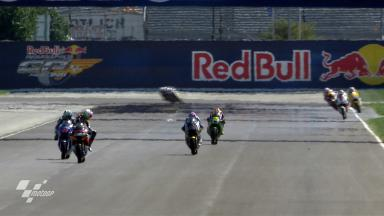 Indianapolis 2011 - Moto2 - FP2 - Full session