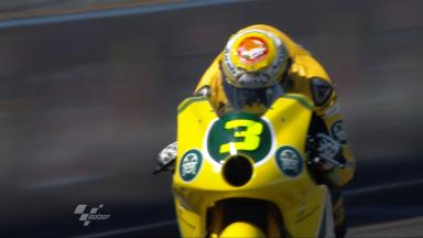 Indianapolis 2011 - Moto2 - FP2 - Highlights