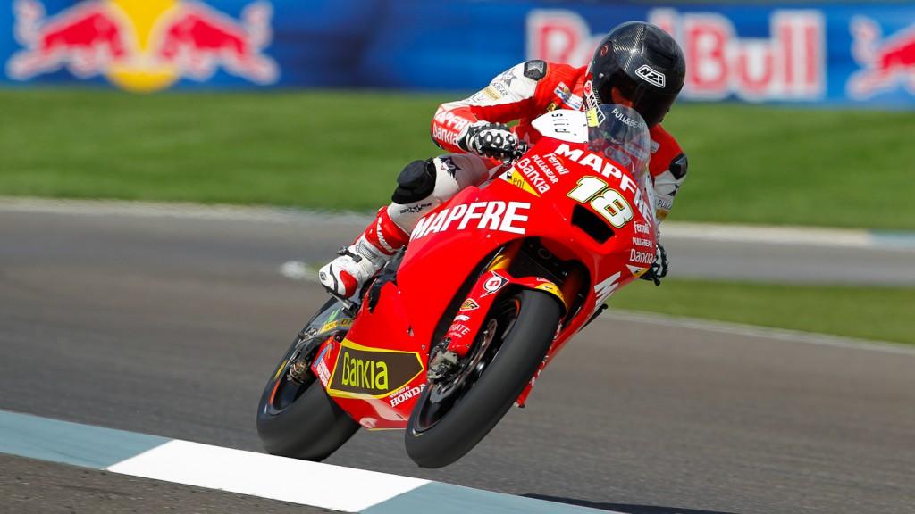 Jordi Torres, Mapfre Aspar Team Moto2, Indianapolis QP