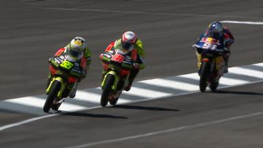 Indianapolis 2011 - 125cc - QP - Full session