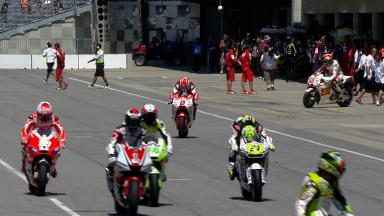 Indianapolis 2011 - MotoGP - QP - Full session