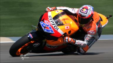 Indianapolis 2011 - MotoGP - QP - Highlights