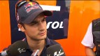 Pedrosa prepared for tough race