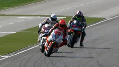 Indianapolis 2011 - Moto2 - FP3 - Full session