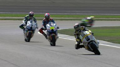 Indianapolis 2011 - Moto2 - QP - Full session