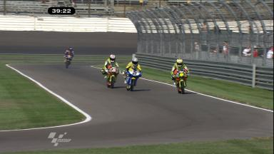 Indianapolis 2011 - 125cc - FP3 - Full session