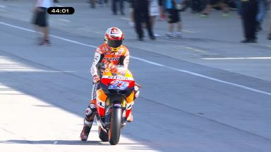 Indianapolis 2011 - MotoGP - FP3 - Full session