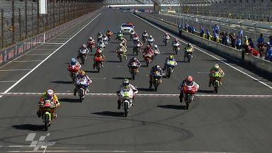 Indianapolis 2011 - 125cc - Race - Full session