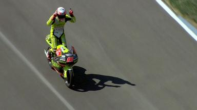 Indianapolis 2011 - 125cc - Race - Highlights